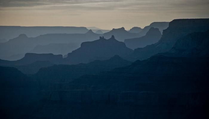 9 consejos para visitar el Gran Cañón-South Rim