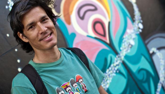 Buenos Aires, la ciudad del Arte Callejero