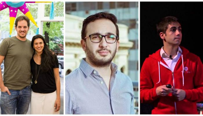 5 Startups latinas que revolucionan EEUU