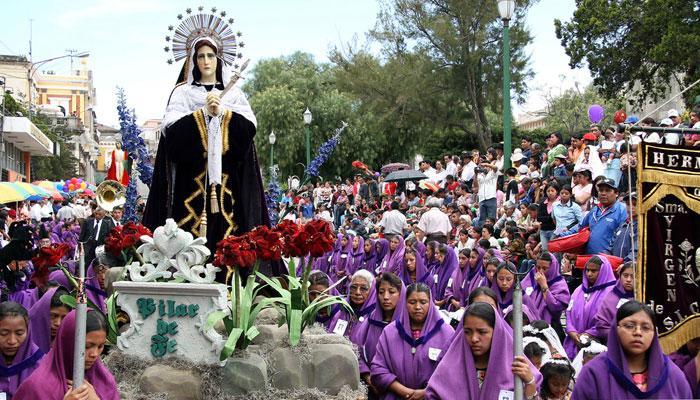 Mitos y leyendas del Viernes Santo en Latinoamérica