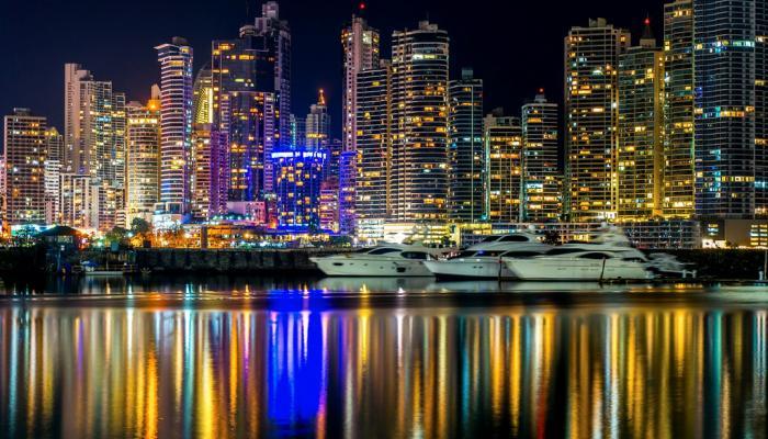 Panamá liderará la economía de América Latina y el Caribe en 2018