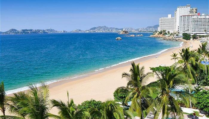 Acapulco, un clásico destino mexicano