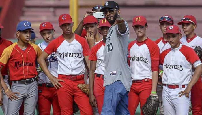 Cuba y MLB, ¿una relación congelada?