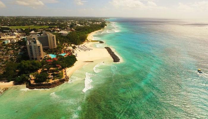 Barbados, un destino de lujo