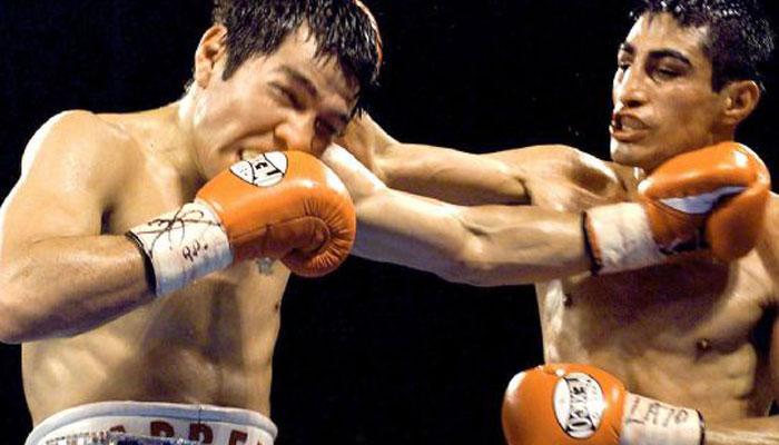 Las 5 mejores peleas de boxeo entre mexicanos