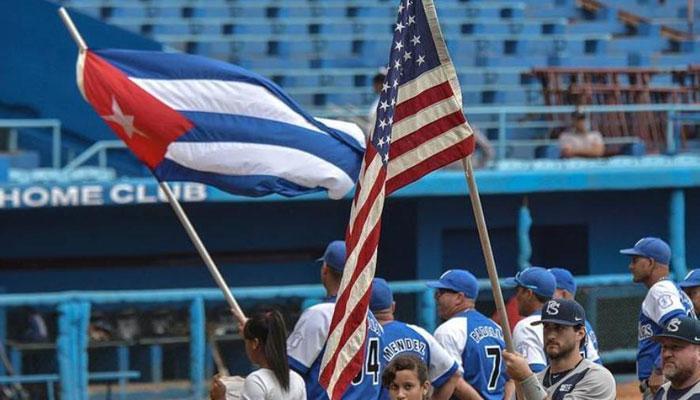 Béisbol, una pieza diplomática en el deshielo entre Cuba y EE.UU