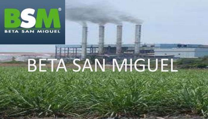 Las cinco empresas azucareras más importantes de México