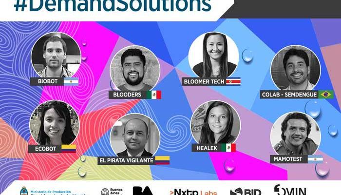 Conoce las startups más disruptivas de Latinoamérica
