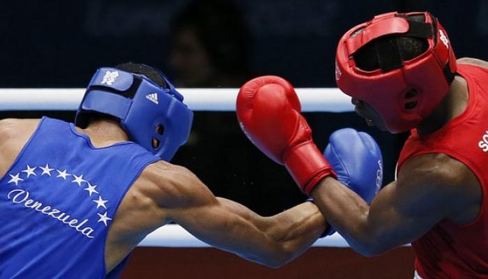 Boxeo venezolano busca pegar fuerte en Toronto 2015