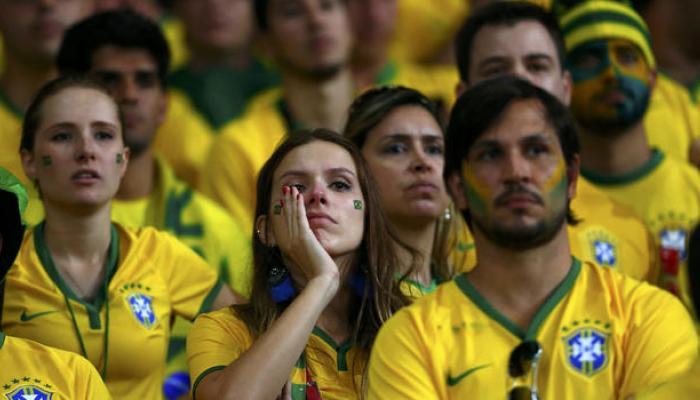 Los 10 peores momentos para Latinoamérica en los Mundiales de fútbol