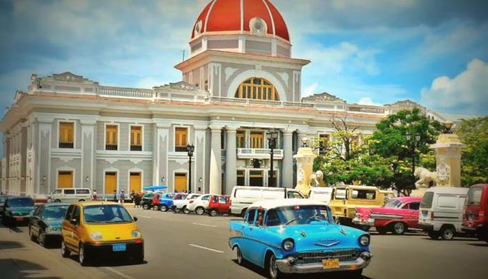 Cuba desconocida: Cienfuegos, la ciudad que bordea el mar