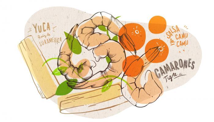 Platos que sorprenden en la gastronomía colombiana