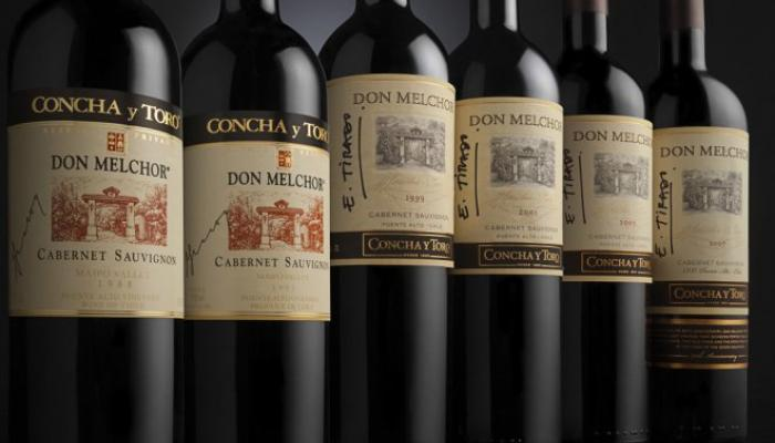 Las marcas iberoamericanas de vinos más admiradas en el mundo