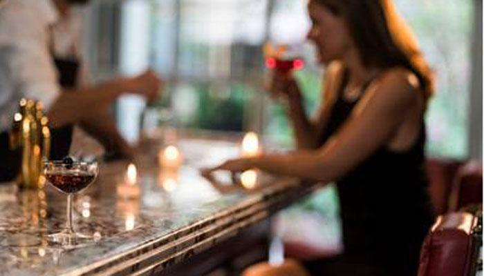 Los bares más lujosos de México