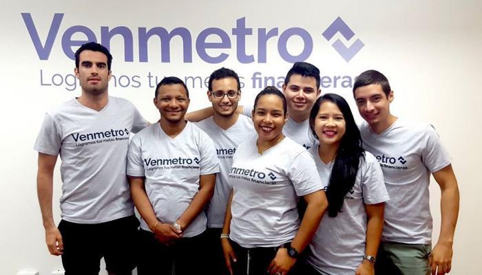 """Venmetro, la revolución """"fintech"""" que llega de Panamá"""