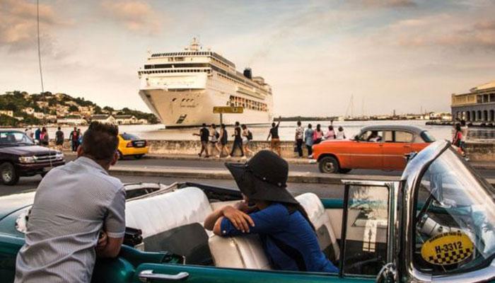 ¿Qué empresas de Estados Unidos hacen negocios con Cuba?