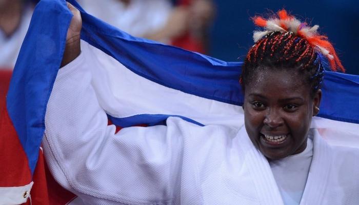 Top 5: Atletas cubanos a seguir en Toronto 2015