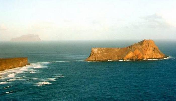 Islas Desventuradas, el hogar del parque marino más grande de Latinoamérica