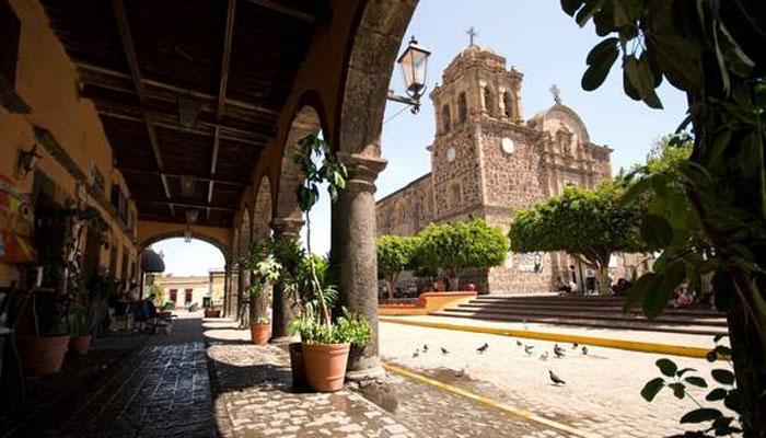 Tequila, un pintoresco pueblo mágico en Jalisco