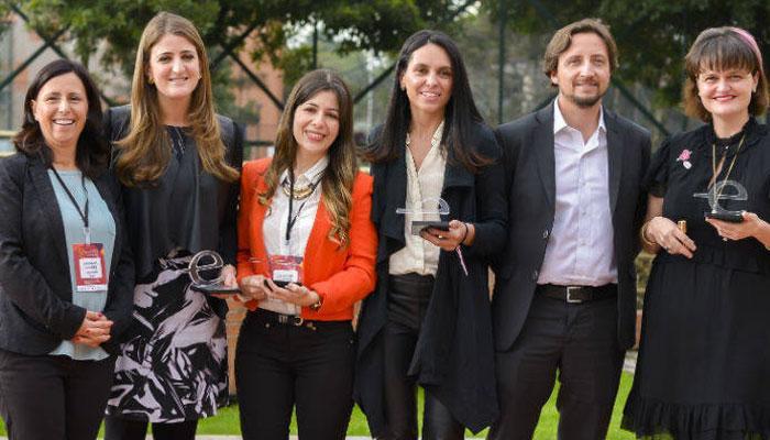 Mujeres que impactan ecosistema emprendedor en Colombia