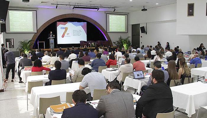 ¿Cómo funciona el ecosistema emprendedor de Latinoamérica?