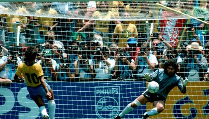 10 penales que provocaron celebraciones y pesadillas en las Copas Mundiales