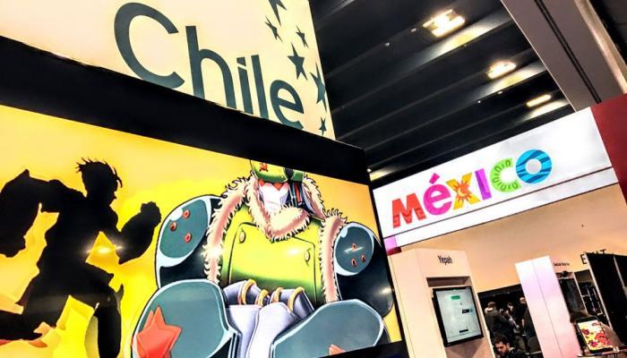 Los grandes nombres de la industria del videojuego en América Latina