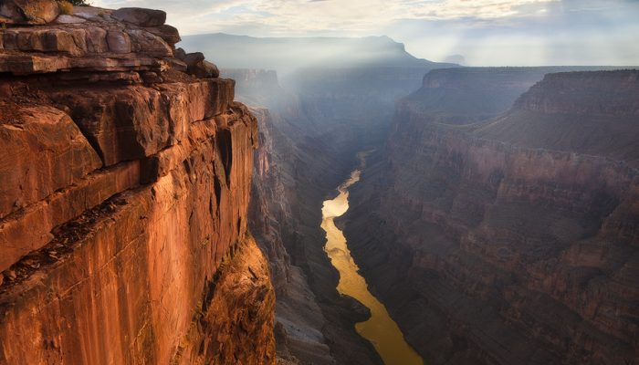 Cinco destinos que debes visitar en un viaje alternativo a Estados Unidos