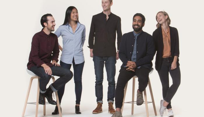 Estas startups canadienses están siendo las mejores de la clase en 2017