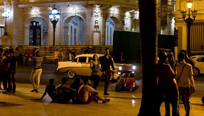 La Habana, una ciudad que nunca duerme