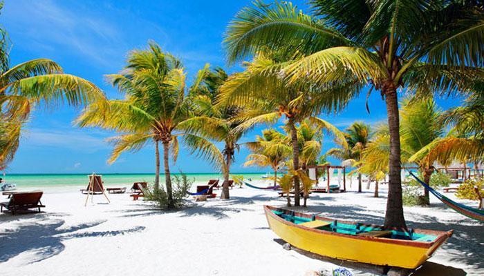 Holbox, la isla maya más bohemia