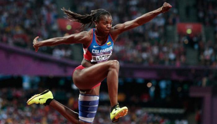 Top 10 atletas latinos a seguir en los Juegos Olímpicos de Río 2016