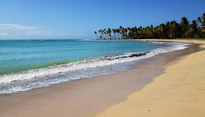 Costa Esmeralda, el secreto dominicano mejor guardado