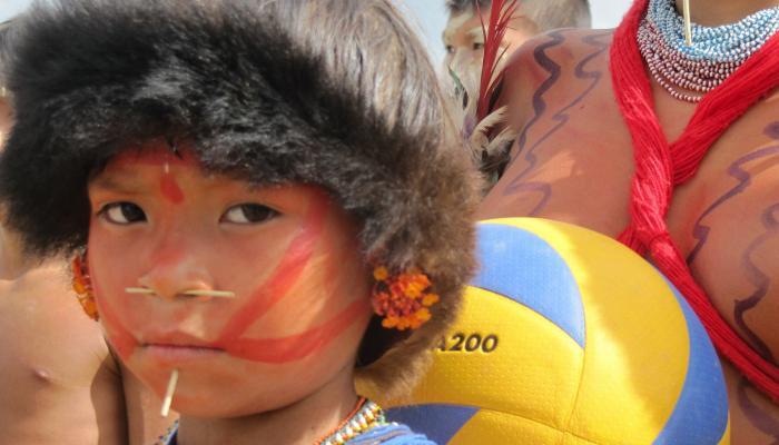 Niños de la Selva: Filantropía en el corazón de la selva amazónica venezolana