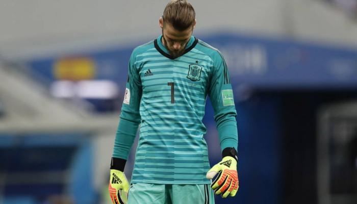 Las 10 mayores decepciones en el Mundial Rusia 2018