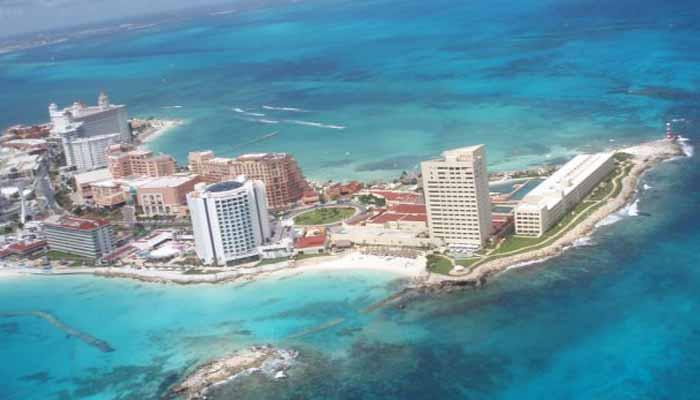 San Andrés, la isla donde conviven historias de piratas