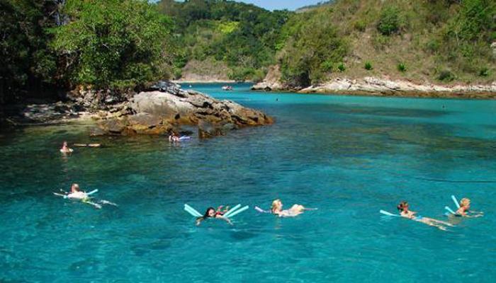 Isla Grande, de hogar de piratas y emperadores a un destino fascinante en Brasil