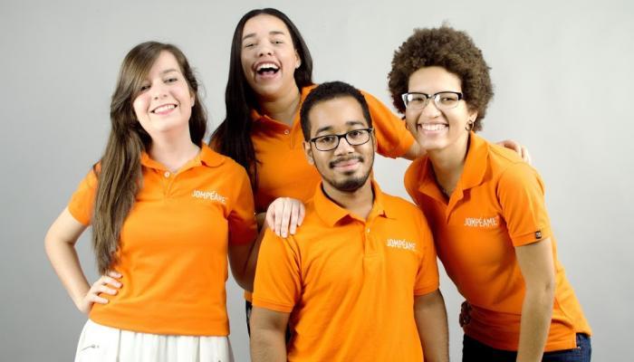 Historia de startups: Jompéame, crowdfunding para causas sociales