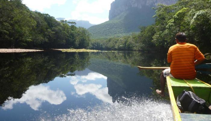 Las 7 maravillas naturales de Venezuela