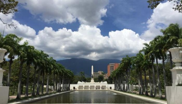 Las cinco joyas arquitectónicas de Caracas