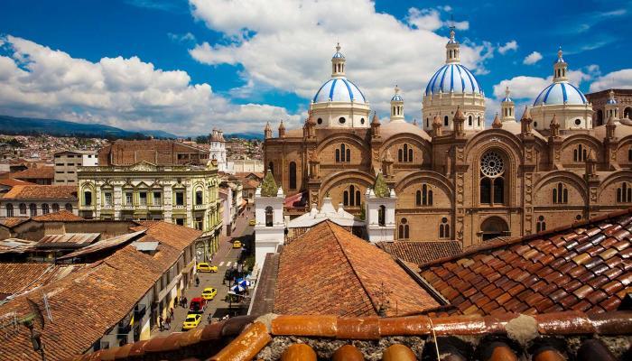 Ecuador es el mejor pais para emigrar