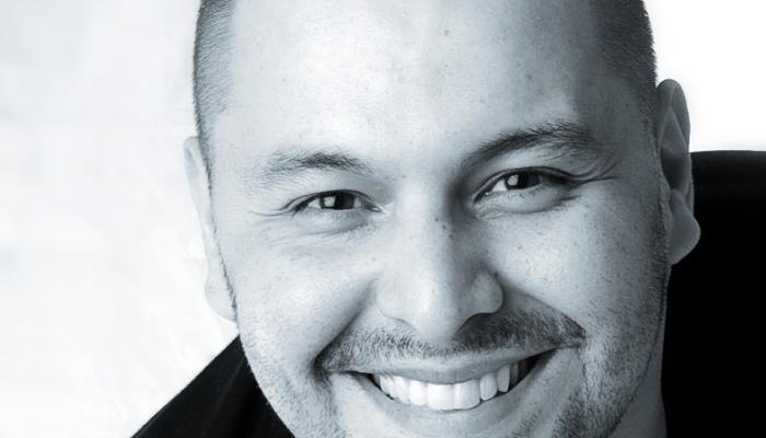 Luis Velásquez: talento digital para transformar el mundo