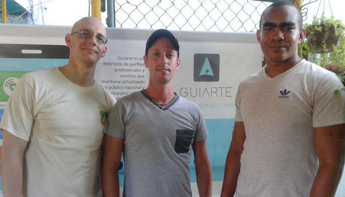 Cuatro emprendimientos en Cuba que apuestan por la tecnología