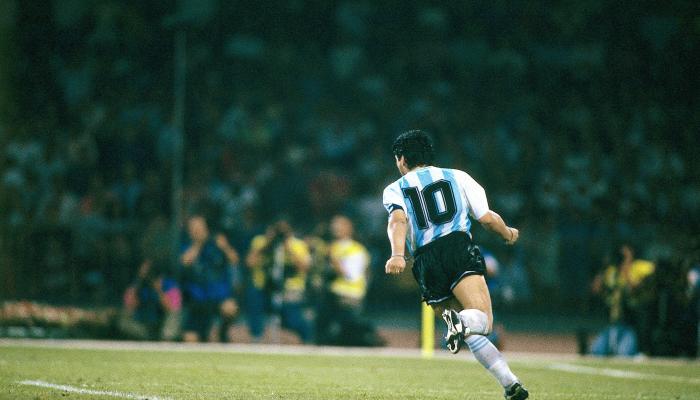 Los 10 mejores jugadores Latinoamericanos de todos los tiempos