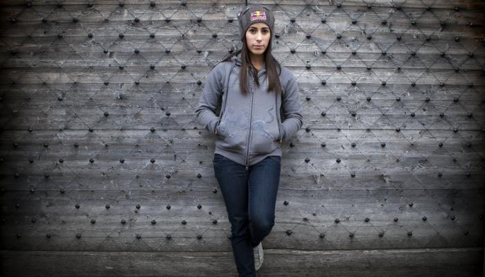 """Mariana Pajón: """"Voy a Toronto con mi bandera y las mismas ganas de siempre de llevarla hasta lo más alto"""""""