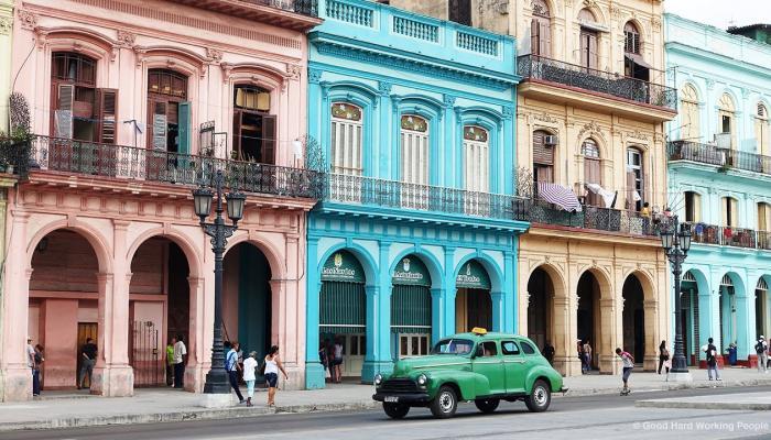 Diez destinos turísticos imprescindibles en Cuba
