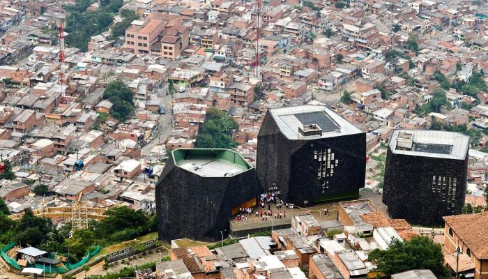 Medellín, el milagro de una Ciudad Inteligente