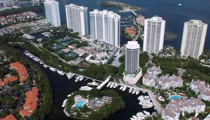 Cinco consejos para invertir en Miami