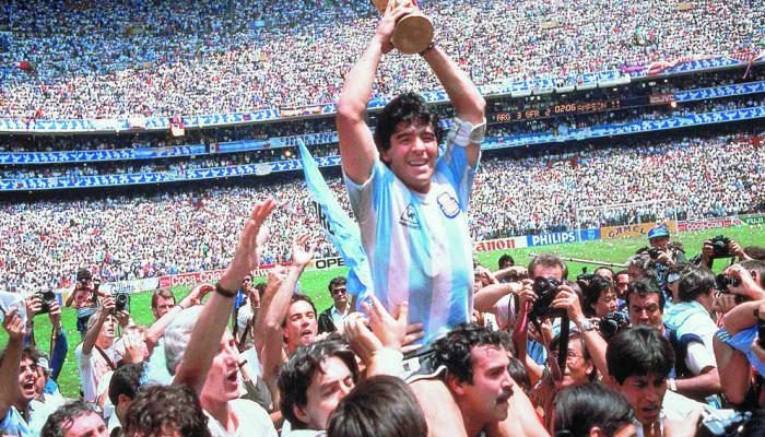 Las 10 finales más dramáticas en las Copas Mundiales de fútbol