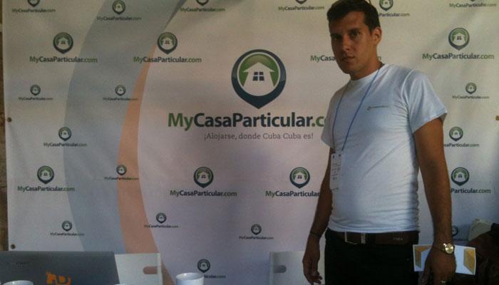 My Casa Particular, una plataforma para alojarse en Cuba